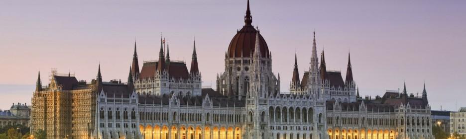 Specht & Partner in Budapest
